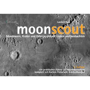 Oculum Verlag Atlas Moonscout