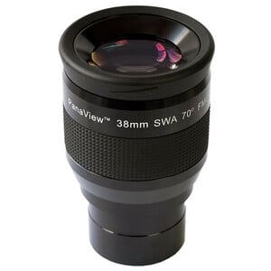 "Skywatcher PanaView 2"", 38mm eyepiece"