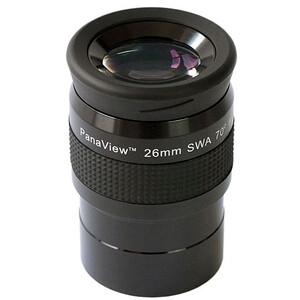 """Skywatcher Eyepiece PanaView 26mm 2"""""""
