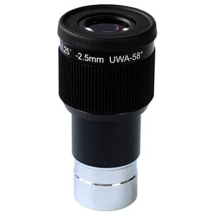 Skywatcher Oculare Planetary UWA 2.5mm 1,25""