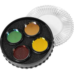 Omegon L-RGB CCD Filter Set 1.25''
