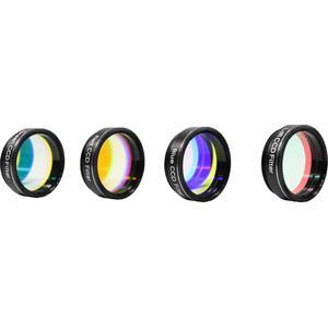 """Omegon Set de filtros CCD L-RGB 1,25"""""""