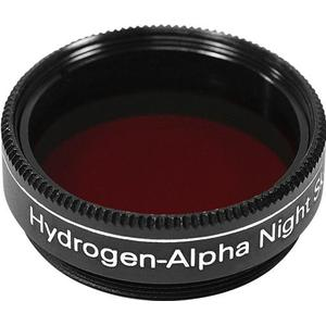 Omegon 1.25'' hydrogen-alpha CCD filter