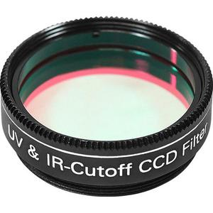 Omegon Filtro UV/IR CUTOFF 1.25''