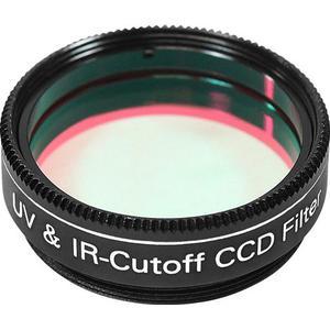 Omegon UV/IR Cutoff Filter 1.25''