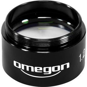 Omegon 0,5x Reducer für Fotografie und Beobachtung