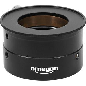 "Omegon 2'' to 1.25"" reducer adapter"