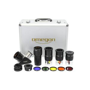 "Omegon Oculaire et jeu de filtres diamètre 50,8mm (2"")"