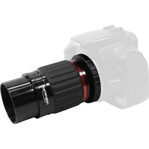 "Omegon Eyepiece Redline SW 3,5mm Okular 2"""