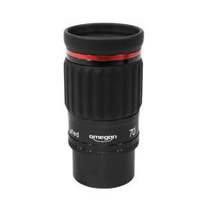 "Omegon Eyepiece Redline SW 5mm Okular 2"""