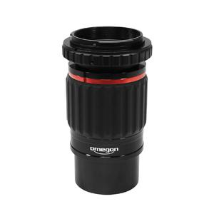"Omegon Eyepiece Redline SW 8mm Okular 1.25"" / 2"""