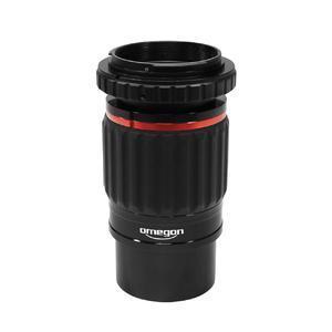 """Omegon Oculare Redline SW 8mm Okular 1,25"""" / 2"""""""