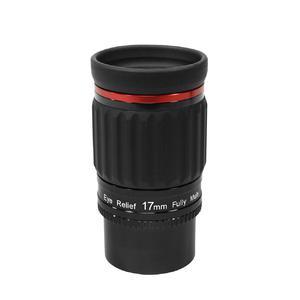 """Omegon Oculare Redline SW 17mm Okular 1,25"""" / 2"""""""