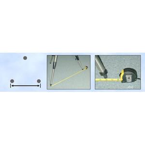 JMI Trolé universal para telescopios, medio