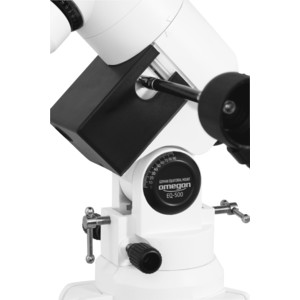 Omegon Telescope AC 152/1200 EQ-500