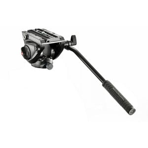 Manfrotto 2-Wege-Neiger MVH500AH mit flacher Basis