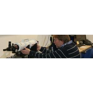 Astroshop Einfache Autokollimation und Justage von Teleskopen