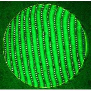 """Astroshop Major optics test for 4-12"""" SCTs"""