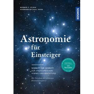 Kosmos Verlag Astronomie für Einsteiger