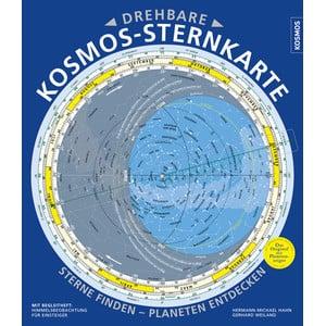 Kosmos Verlag Mapa estelar giratorio