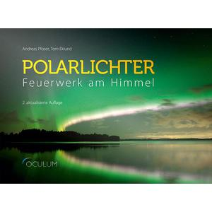 Oculum Verlag Bildband Polarlichter