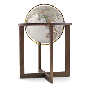 National Geographic Floor globe Cross Executive 50cm