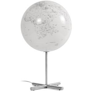 Räthgloben 1917 Globo da terra Globe Lamp 30cm