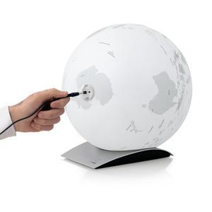 Räthgloben 1917 Globe Capital Q LED