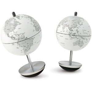 Räthgloben 1917 Globus Swing 11cm