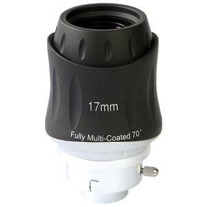 "Skywatcher Okular Dual Fit 17mm 1,25""/2"""