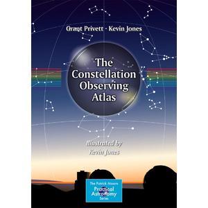 Springer Atlante The Constellation Observing Atlas