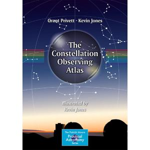 Springer The Constellation Observing Atlas