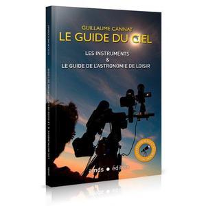 Livre Amds édition  Le guide du ciel