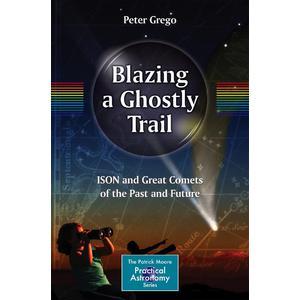 Springer Libro Blazing a Ghostly Trail