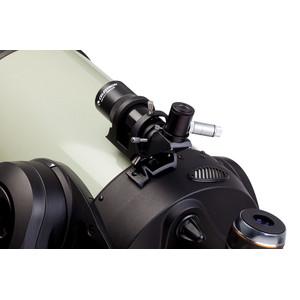 Celestron Sucherfernrohr 9x50 Sucher Winkeleinblick, beleuchtet