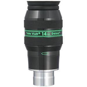 """TeleVue Oculare Delos 14mm 1,25"""""""