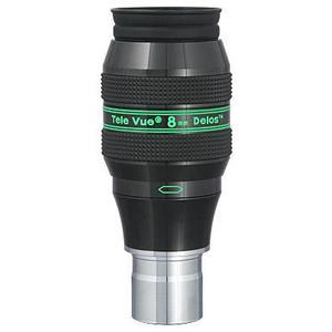 """TeleVue Delos 1.25"""", 8mm eyepiece"""