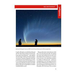 Oculum Verlag Buch Komet Ison