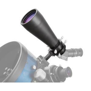 Orion 70mm Sucherfernrohr mit Halterung, Okulare wechselbar