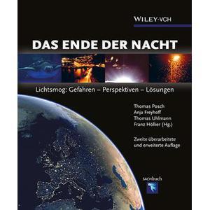 Wiley-VCH Buch Das Ende der Nacht