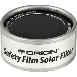 """Filtres solaires Orion Filtre solaire 2,32"""" Série E ID"""