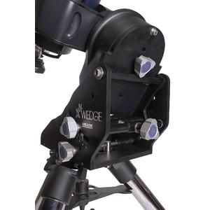 Meade X-Wedge polar wedge