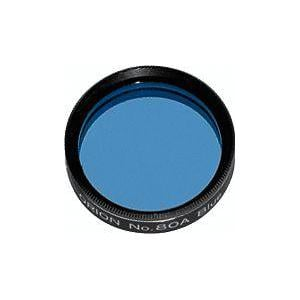 "Orion Filters 1.25"" Jupiter filter, #80A, blue"