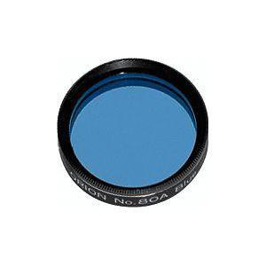 """Orion Filtro para Júpiter #80A azul 1,25"""""""