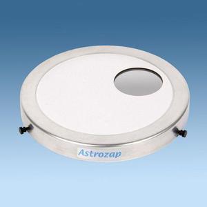 Astrozap Filtre solaire hors axe avec diamètres extérieurs de 283 à 289mm