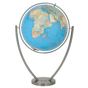 Columbus Floor globe Duo Magnum 100cm (English)
