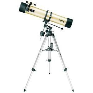Tasco Telescope N 114/900 Luminova 114 EQ-1