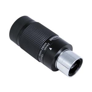 "Omegon Oculare zoom Super Plössl 8-24mm APO 1,25"""