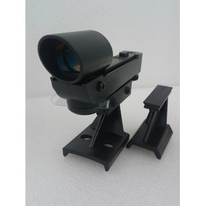 Skywatcher LED-finder with 2-hole-bracket