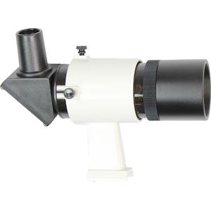 Skywatcher Telescopio visor angular, 9x50, inclusive dispositivo de sujeción